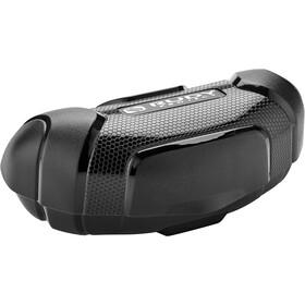 Rudy Project Keyblade Lunettes, matte black/impactX 2 photochromic black